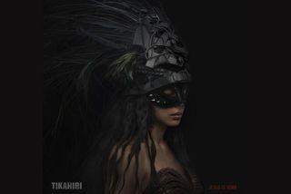 Jesus is back, le nouvel album de Tikahiri