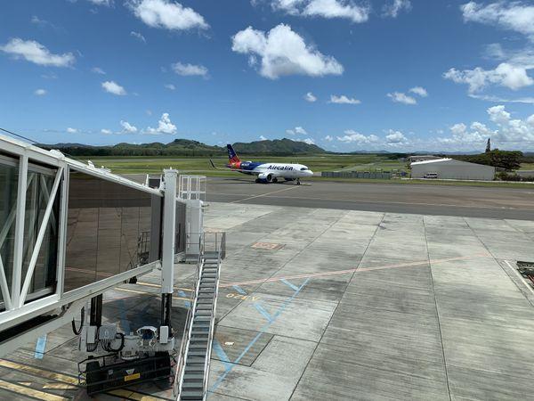 A320 néo