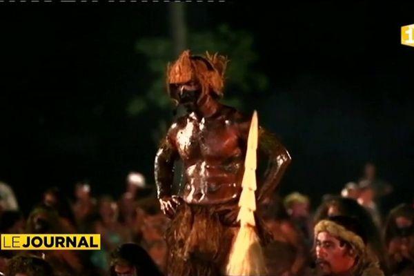 Festival des Gambier : l'île retrouve son histoire