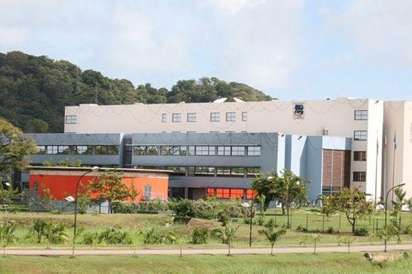 Cité régionale administrative