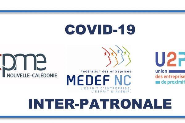 Inter-patronale NC