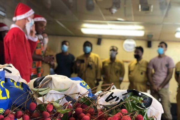 Noël des marins - 1