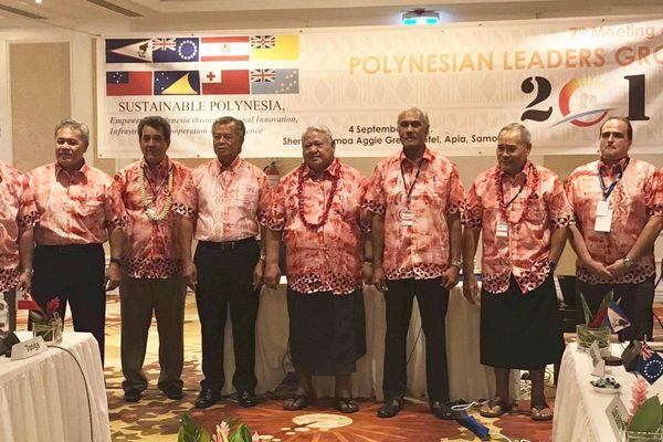 Forum du Pacifique
