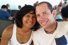 Calédoniens ailleurs : Jonathan et Caroline Andrieux, challenger sa vie