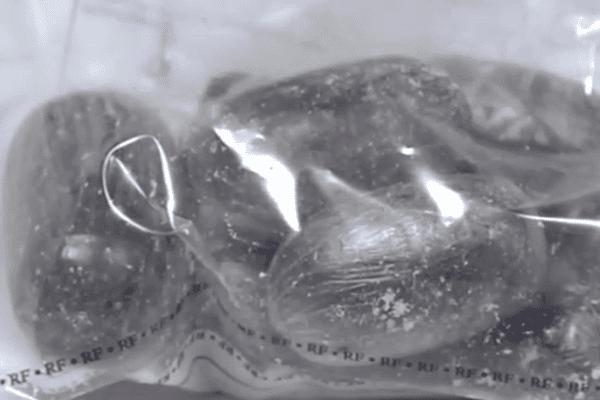 Trafic de drogue : ovules