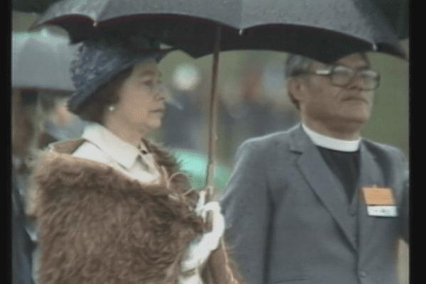 La Nouvelle-Zélande a-t-elle étouffé une tentative d'assassinat de la Reine Elizabeth II ?