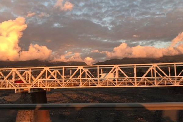 Pont de la rivière des Gallets