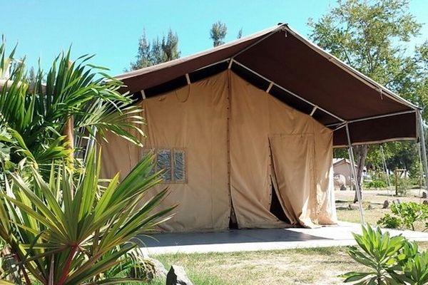 """A peine ouvert, le camping """"Ermitage Lagon"""" affiche complet pour toutes les vacances"""