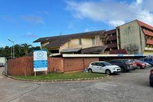 Hôpital Privé Saint-Paul à Cayenne, centre de rééducation