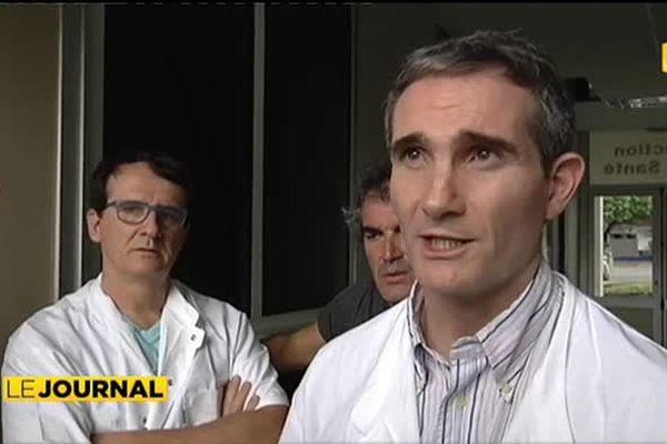 Ouverture des débats sur la réforme du statut des médecins hospitaliers