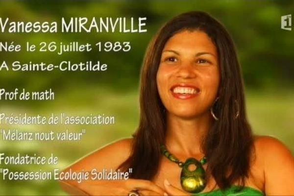 Vanessa Miranville