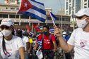 Cuba : dix ans de prison pour un manifestant du 11 juillet