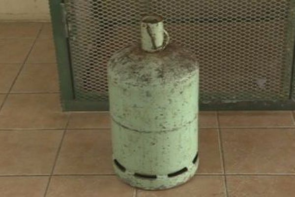 pénurie de gaz à Futuna