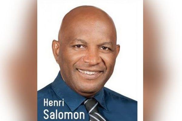 Henri Salomon