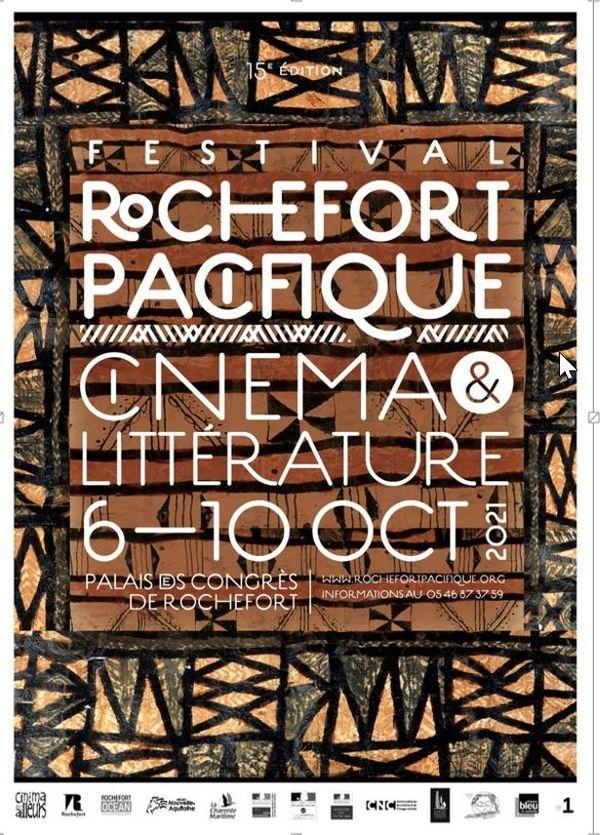 Rochefort Pacifique