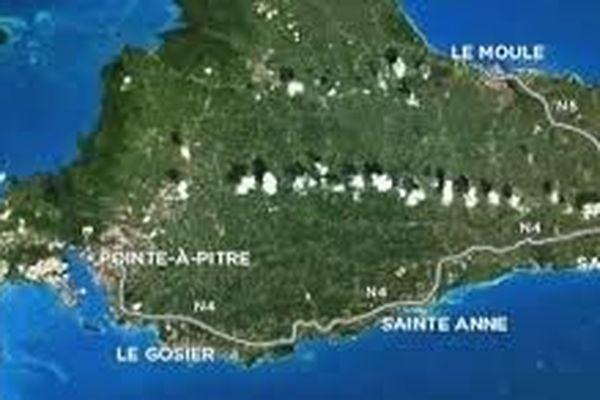 Gosier, Sainte Anne et Saint François