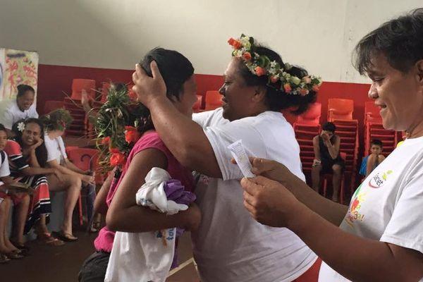 Saga Papeari : déjà les vacances pour les 140 premiers enfants