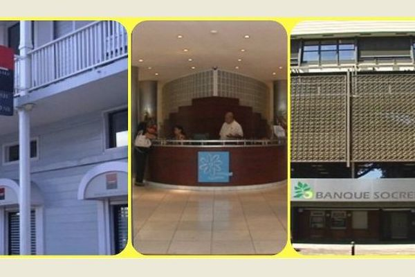 banques polynésiennes