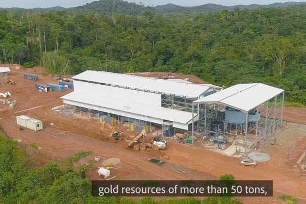 Saint-Elie : deux recours contre les arrêtés préfectoraux autorisant la mine d'Auplata