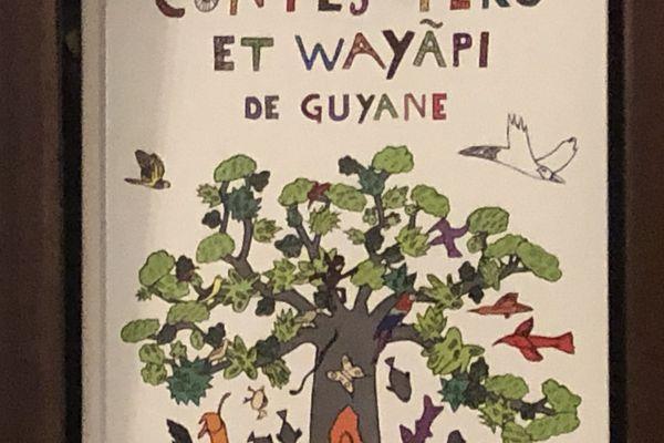 Contes Téko et Wayapi