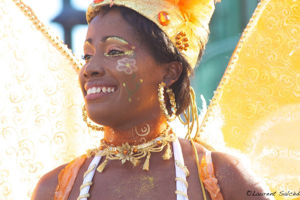 Carnaval 2013 - dimanche 10 février à Pointe-à-Pitre7