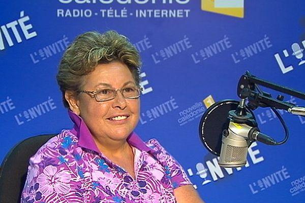 Bianca Hénin (25/11/13)
