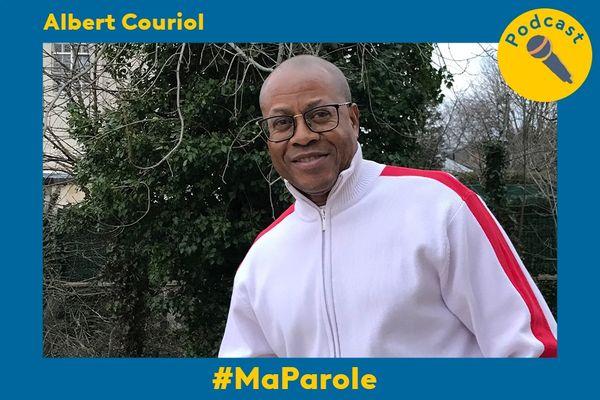 Albert Couriol #MaParole