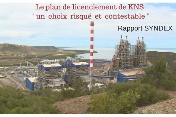 KNS : le plan licenciement épinglé par le rapport SYNDEX