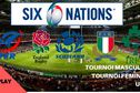 [REPLAY] Les matches du Tournoi des VI Nations