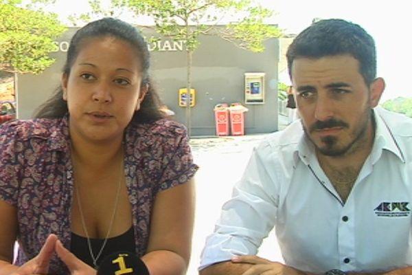 AENC - Association des étudiants de Nouvelle-Calédonie