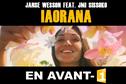 « IAORANA », le dernier clip de Janse Wesson - Feat. Jmi Sissoko