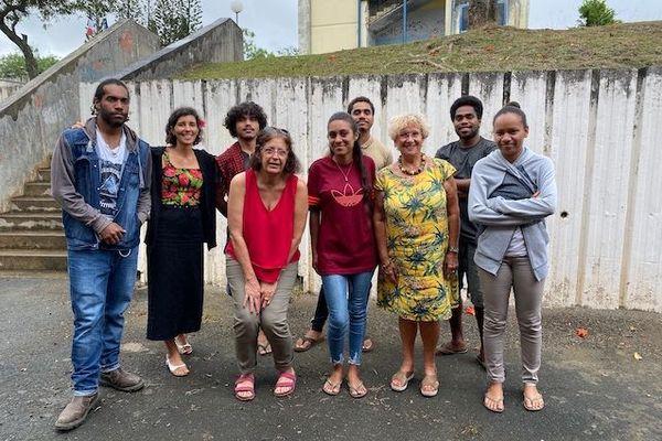 Greta : six étudiants préparent leur départ en métropole