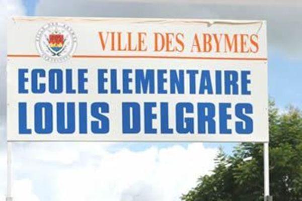 Ecole Anquetil aux Abymes