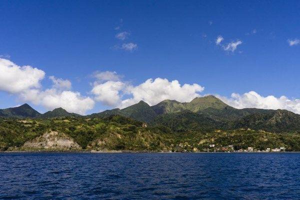 La Martinique espère classer la Montagne Pelée et ses Pitons du nord au patrimoine de l'Unesco