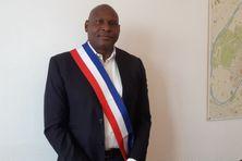 Jacques Galvani a été élu dans le 18e arrondissement de Paris.