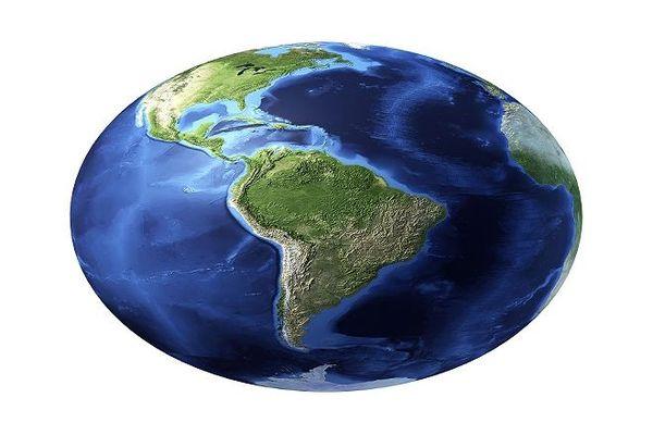 Amérique du sud (photo d'illustration)