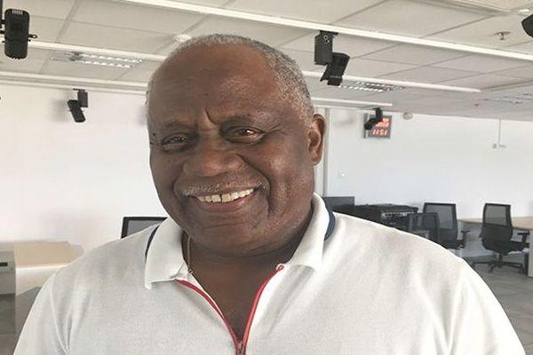 Jean-Claude Écanville