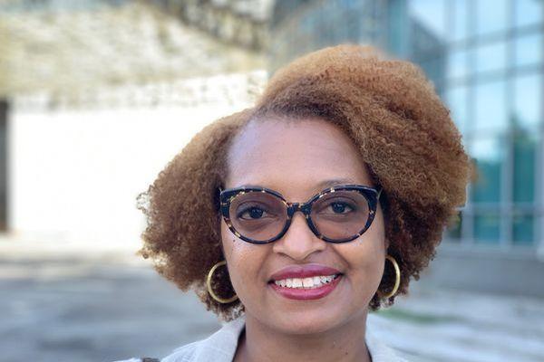 Laurella Rinçon directrice Générale du Macte