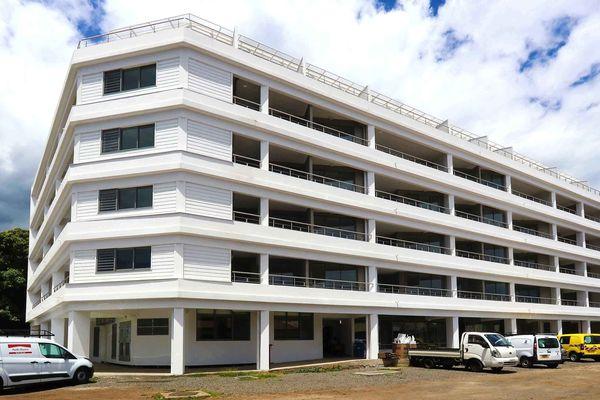 immeuble Van Bastolaer