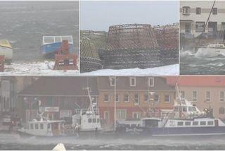 Poudrin et congères cette nuit: vigilance jaune pour neige sur Saint-Pierre et Miquelon