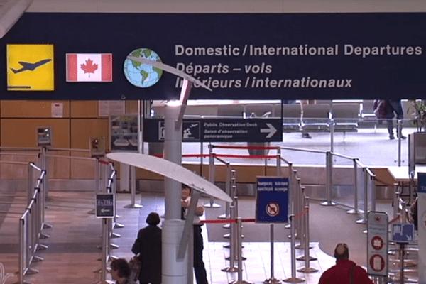 aeroport halifax