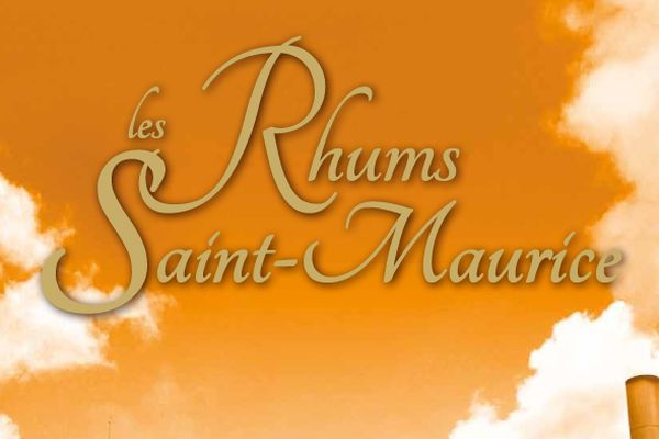 Rhums Saint-Maurice