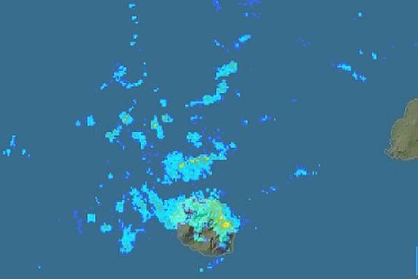 Image radar 25 juin 2019