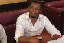 Salim Hatubou, écrivain franco-comorien