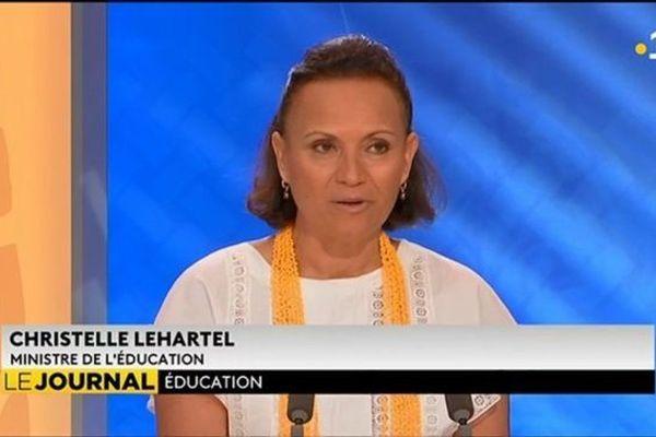 Christelle Lehartel