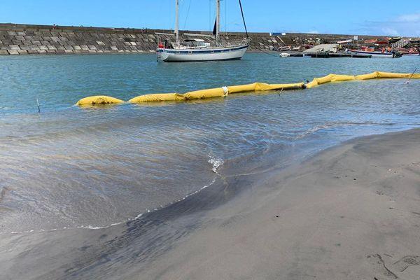 2e plage port de Grand-Rivière