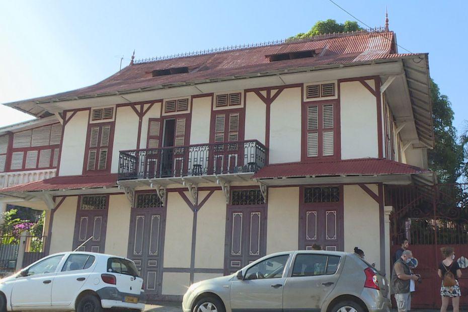 Cayenne : l'architecture bioclimatique expliquée de A à Z - Guyane la 1ère