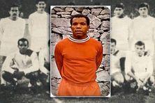 Le Martiniquais Paul Chillan (1935/2021).