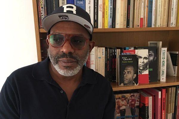 Le réalisateur Jean-Claude Barny tournera en 2020 un film sur Frantz Fanon