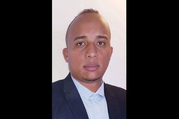 Jonathan Rivière candidat sans étiquette 7ème circonscription législative partielle 092018